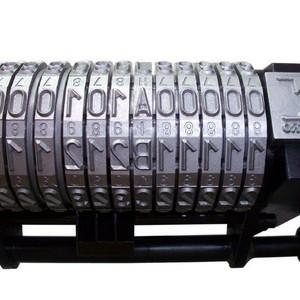 Numerador automático sequencial